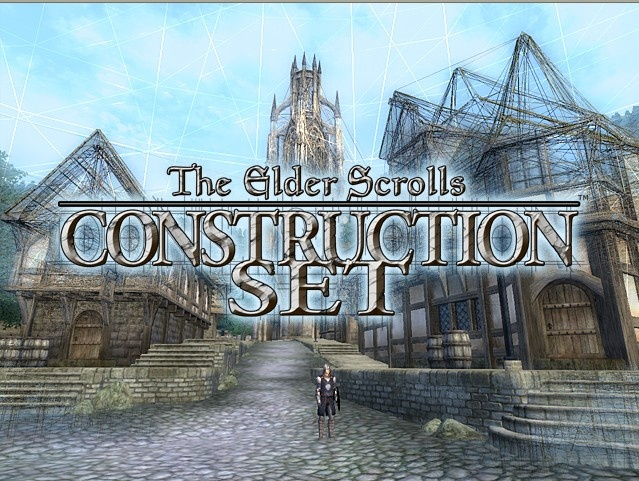 TES Construction Set