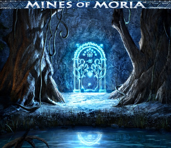 Шахты Мории / The Mines of Moria - LOTR v4.0