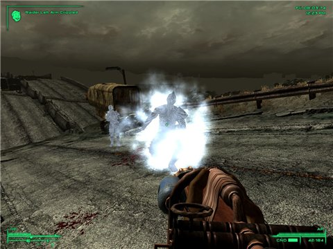 Cryo Weapons 1.4