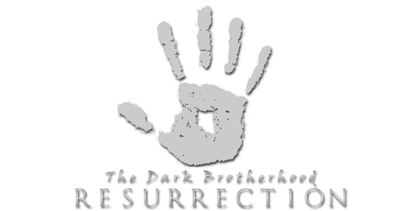 The Dark Brotherhood Resurrection Part 1 \ Возрождение Темного Братства Часть 1