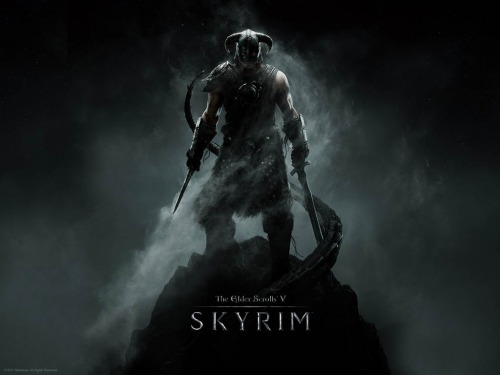 Патч The Elder Scrolls 5: Skyrim UPDATE 11 [v1.8.151.0.7 RU]