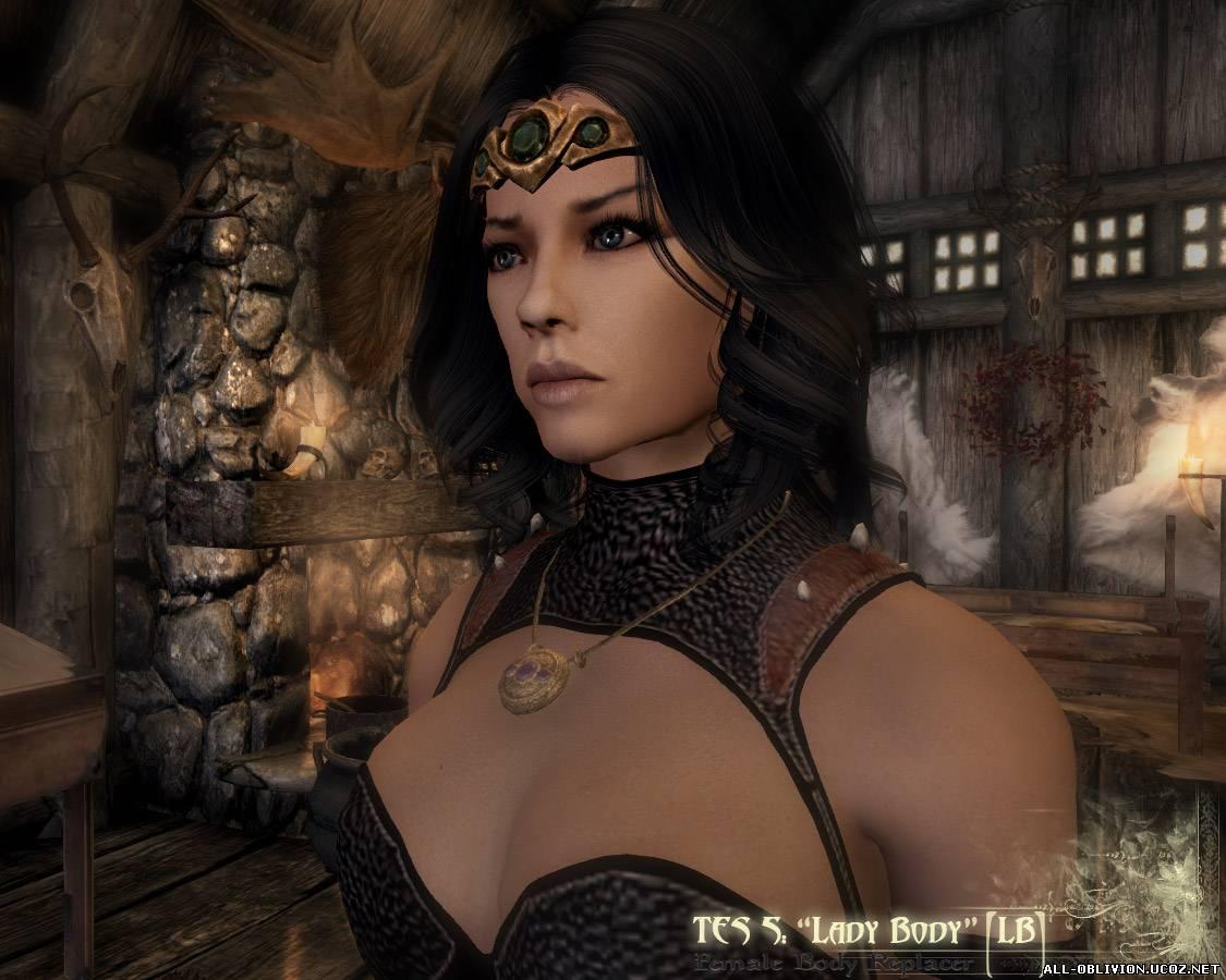 Игра The Elder Scrolls V Skyrim  Extended Edition 2011