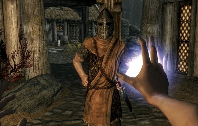 FNIS - Fores New Idles in Skyrim
