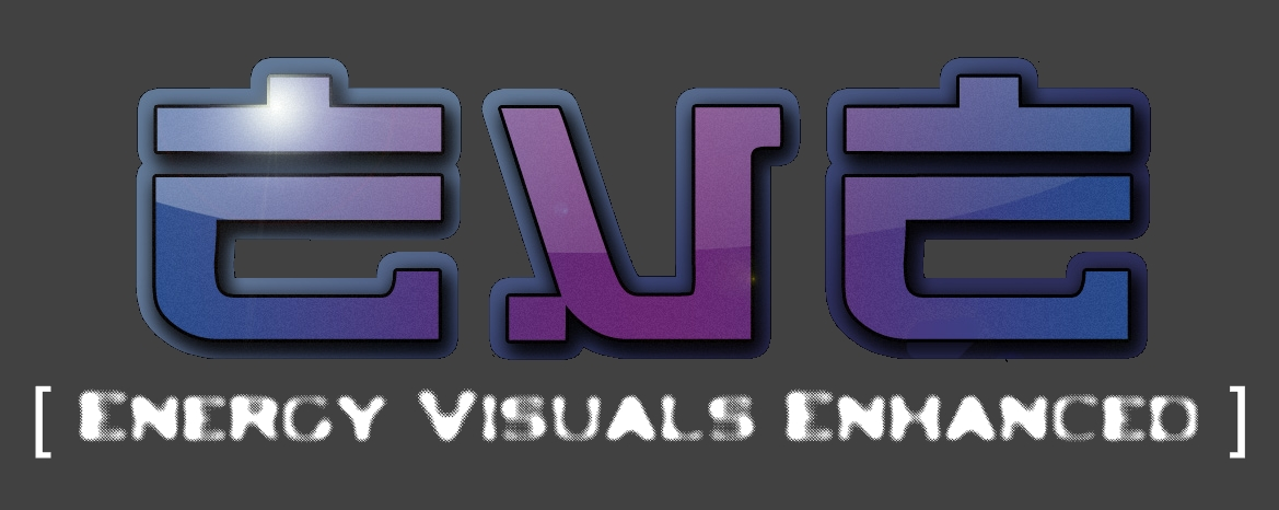 EVE - Energy Visuals Enhanced